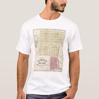 T-shirt Fairfield, Suisun