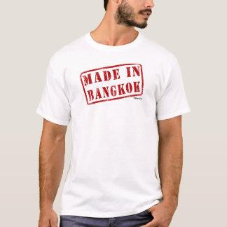 T-shirt Fait à Bangkok
