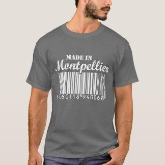 T-shirt Fait à Montpellier