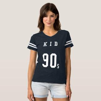 T-shirt Fait dans l'enfant 90s