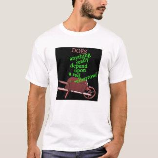 T-shirt FAIT n'importe quoi dépendent vraiment d'une