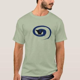 T-shirt fait sur commande de planche à roulettes,