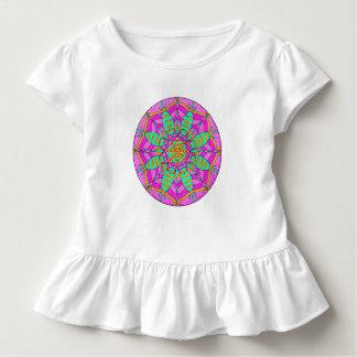 T-shirt fait sur commande d'enfant en bas âge avec