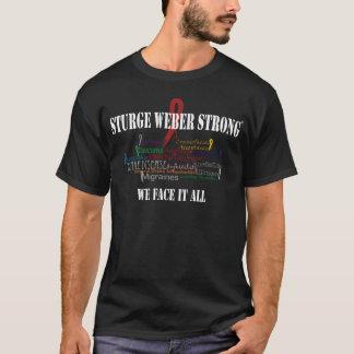 T-shirt Faites- facelui tout
