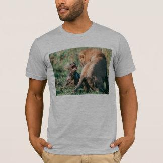 T-shirt faites-les le gagner