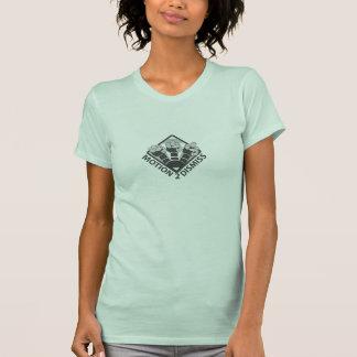T-shirt Faites signe d'écarter