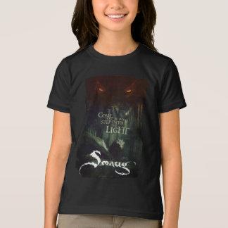 T-shirt Faites un pas dans la lumière