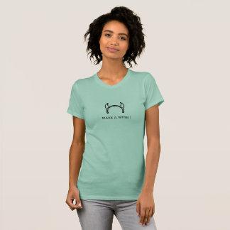 T-shirt Faites un souhait ?