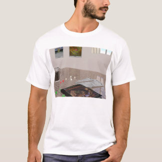 T-shirt Faites une pause