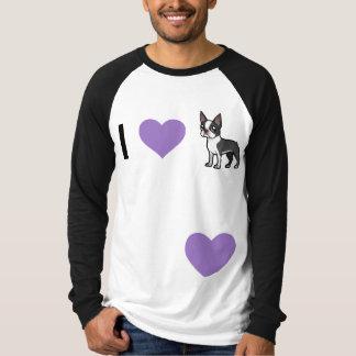 T-shirt Faites votre propre animal familier de bande