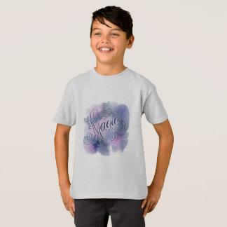 T-shirt Faites-vous possèdent la magie