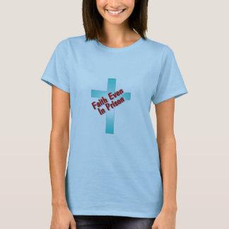 T-shirt faithevepris