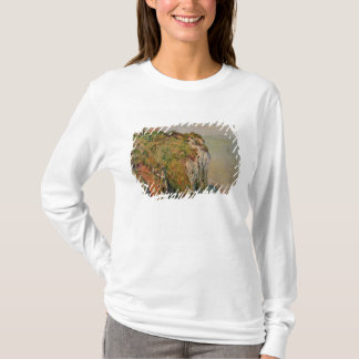 T-shirt Falaise de Claude Monet | chez Dieppe, 1882