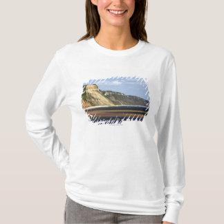 T-shirt Falaises le long de côte jurassique