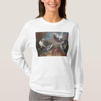 T-shirt Falcons du Groenland Cyr