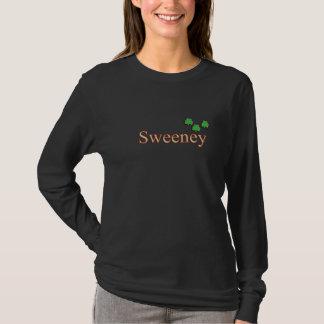 T-shirt Famille de Sweeney
