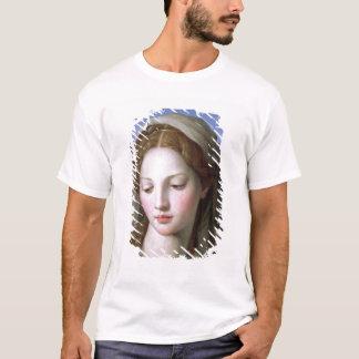 T-shirt Famille sainte avec St Anne et le St John