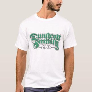 T-shirt Fan de famille de cachot