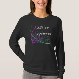 T-shirt Fan de méthode de Pilates ! Cadeaux de Pilates
