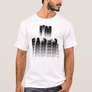 T-shirt fané