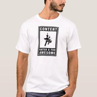 T-shirt Fanfare - batteur de piège