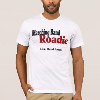 T-shirt Fanfare Roadie