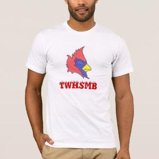 T-shirt Fanfare T de Thomas Worthington