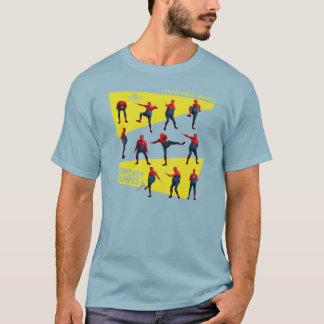 T-shirt Fantasy festival du film 2013