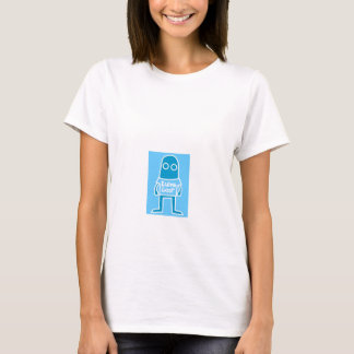 T-shirt Fantôme classique de karma