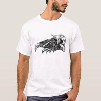 T-shirt Fantôme dans la machine