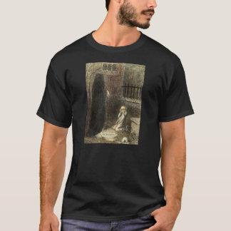 T-shirt Fantôme de Noël à venir encore
