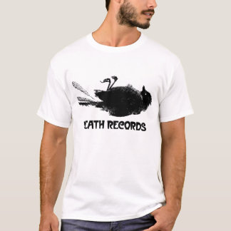 T-shirt Fantôme du paradis - Deathbird