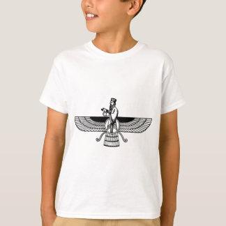 T-shirt Faravahar