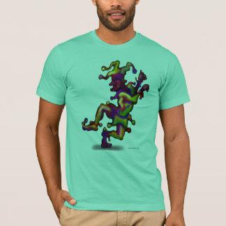 T-shirt Farceur