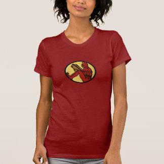 T-shirt Farceur de lecture