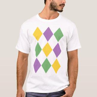 T-shirt Farceur de mardi gras