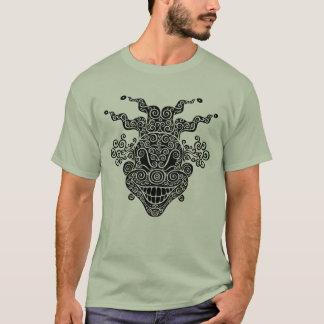 T-shirt Farceur Twisty antique