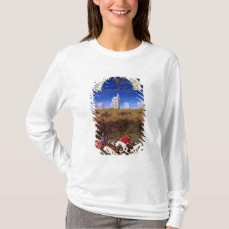 T-shirt Fascimile de décembre