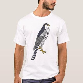 T-shirt Faucon de moineau