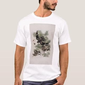 T-shirt Faucon de nuit