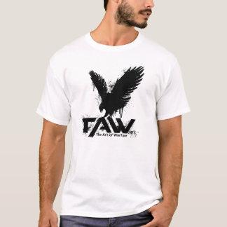 T-shirt Faucon de TAW
