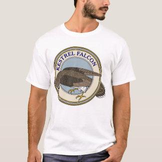 T-shirt Faucon-m de crécerelle