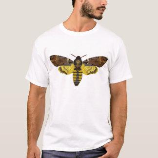 T-shirt faucon-mite