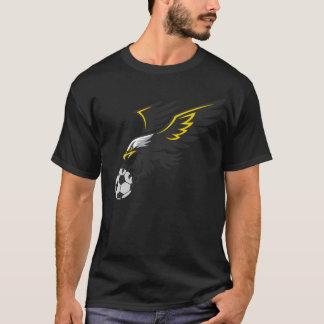 T-shirt Faucons noirs