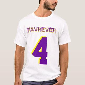 T-SHIRT FAVREVER