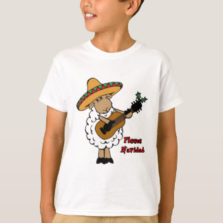 T-shirt Fce Navidad