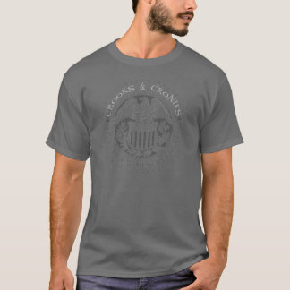 T-shirt Federal Reserve