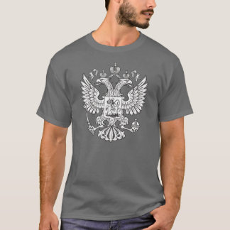 T-shirt Fédération de Russie