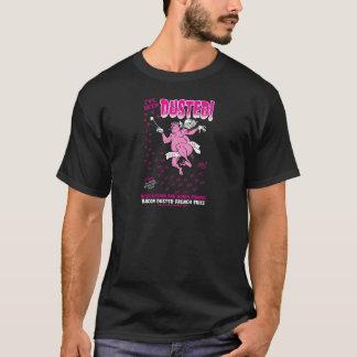 T-shirt Fée de la poussière de cuisine de bouffe