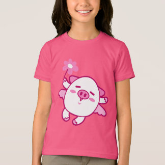 T-shirt Fée de porc